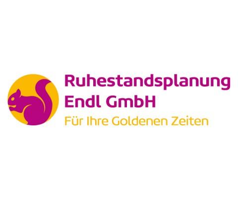 Logo der Firma Ruhestandsplanung Endl GmbH