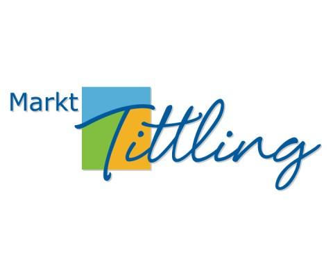 Logo des Markt Tittling