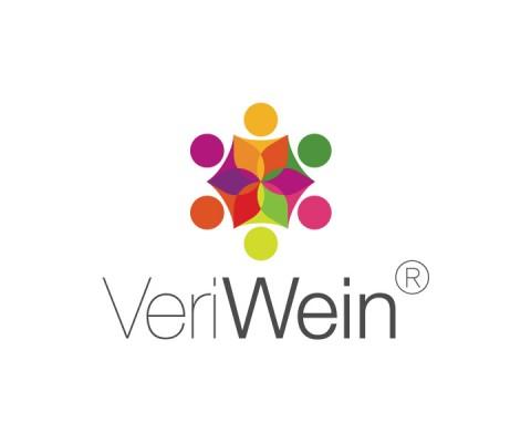 Logo der Firma VeriWein