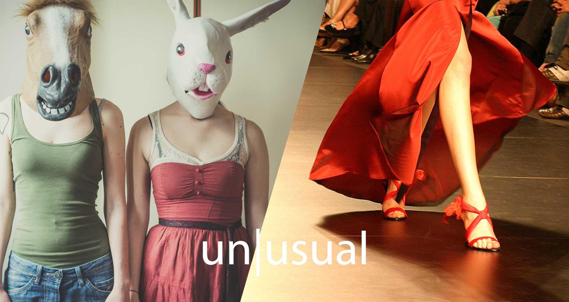 UN|USUAL
