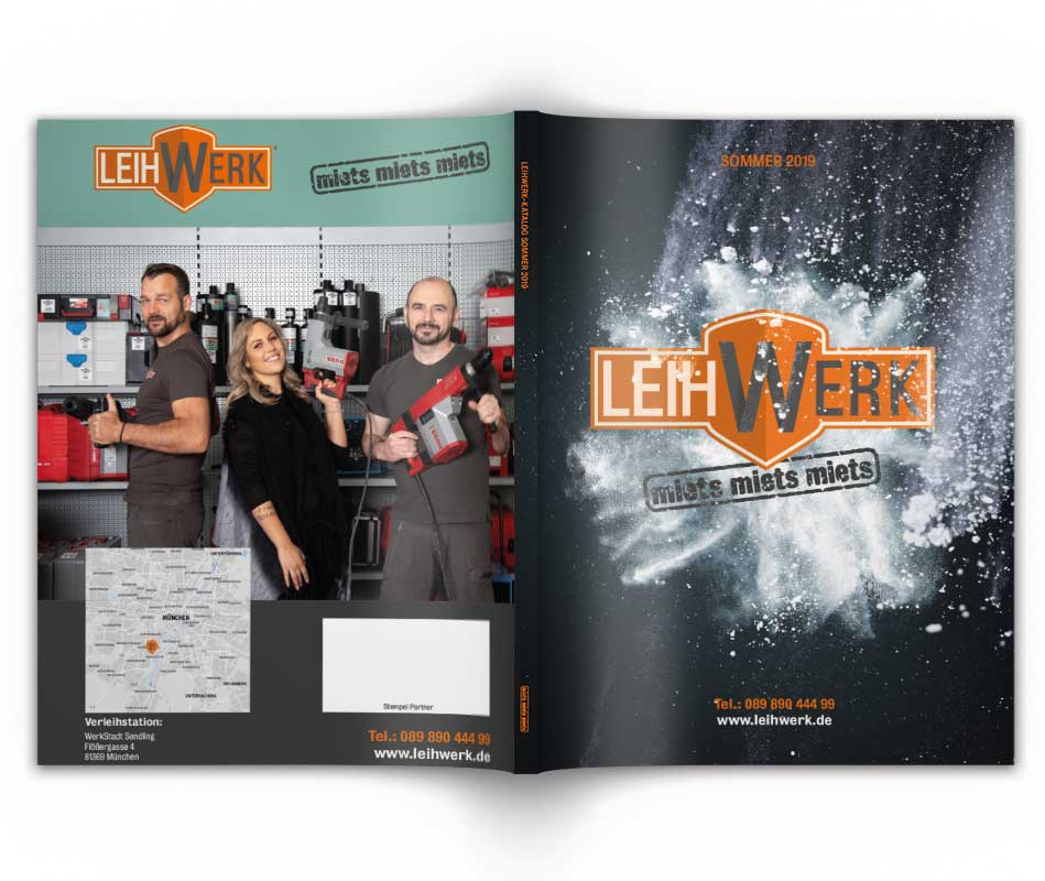 Leihwerk-Katalog