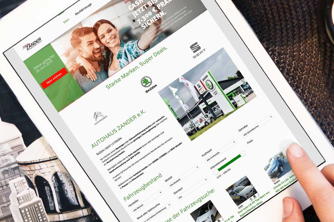autohaus-zander-web