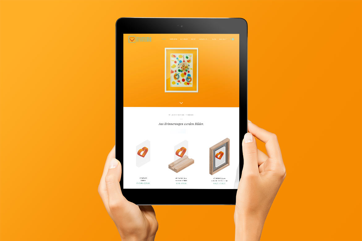 mymemo-tablet
