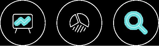SEO/SEM Icongruppe